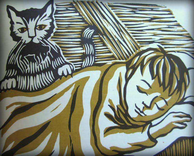 Дік Віттінгтон та його кішка