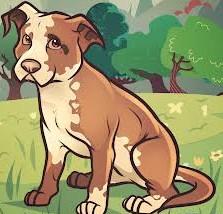 Паламаревий собака