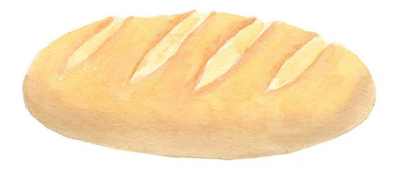 Хліб – то праця людська