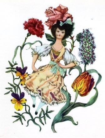 Квіти маленької Іди