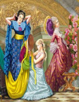 Спритна принцеса, або Пригоди Розумниці