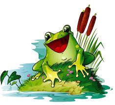 Пихата жаба