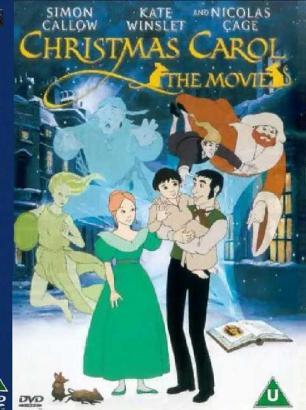 Різдвяна казка (2001)