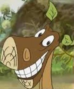 Дерев'яний кінь